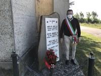 Cippo Cimitero Maccaretolo