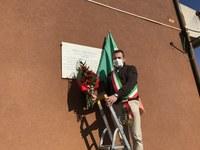 Cippo Maccaretolo via Setti