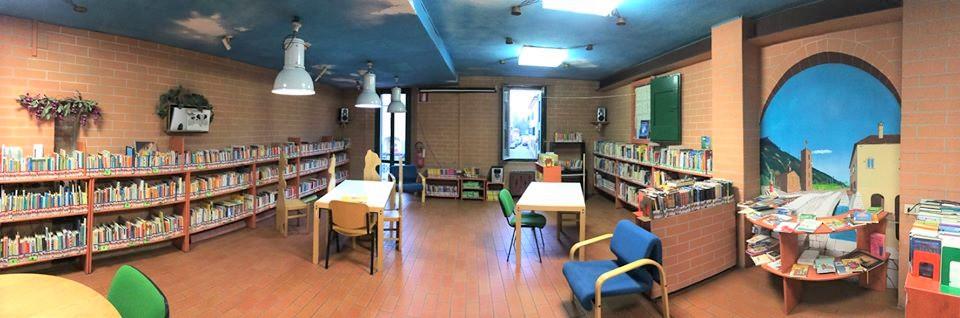 Biblioteca Ragazzi 2