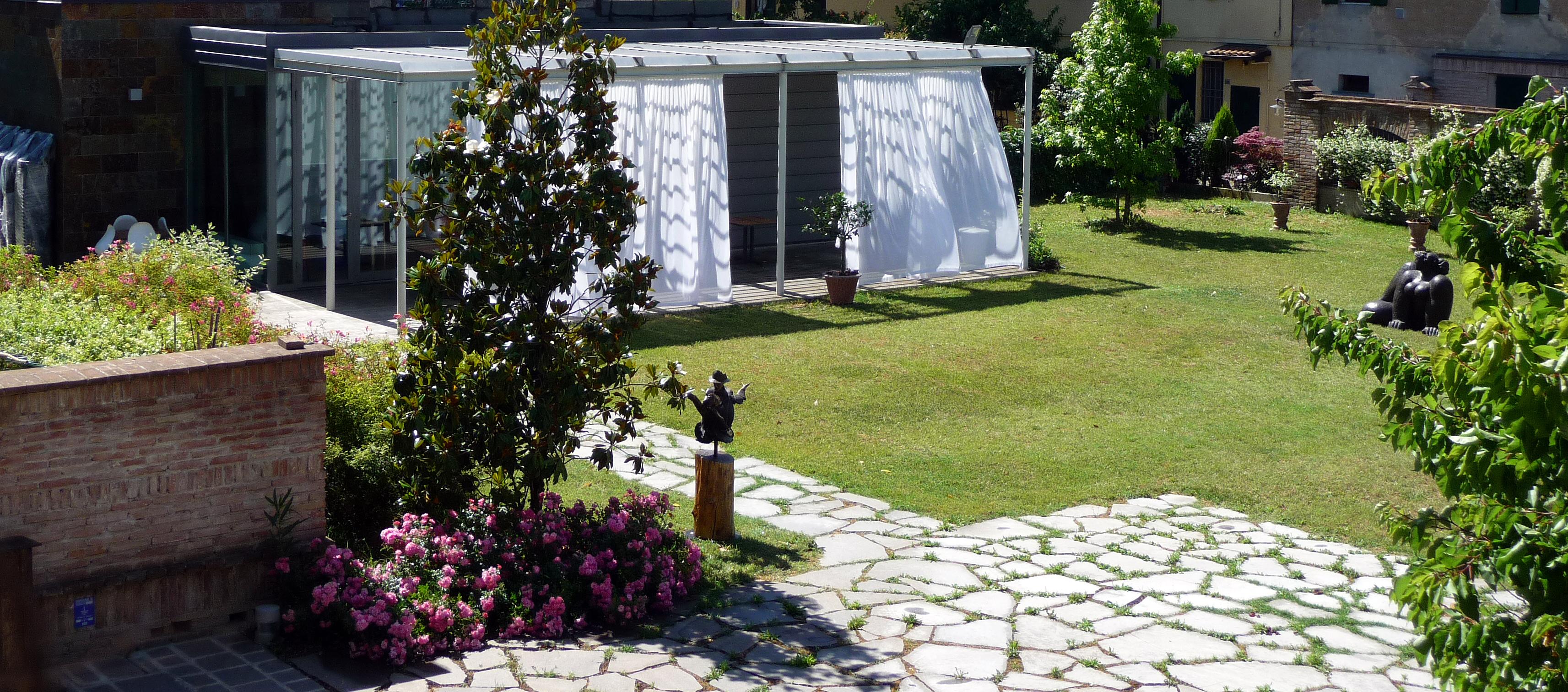 Giardino di Casa Frabboni