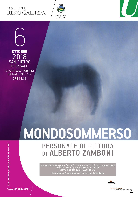 Mostra Zamboni 2018