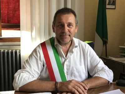 Sindaco Claudio Pezzoli