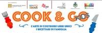 """COOK & GO KIDS: l'arte di costruire libri unici, i ricettari di famiglia"" - ciclo di incontri online"