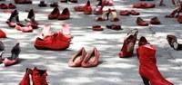 """25 Novembre - """"Giornata internazionale per l'eliminazione della violenza contro le donne"""""""