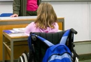 Assistenza agli alunni con disabilità nelle scuole dell'Unione