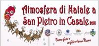 Atmosfera di Natale 2018: le iniziative in programma a San Pietro in Casale