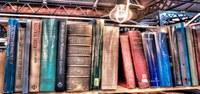 Biblioteche a servizio ridotto dal 21 al 27 ottobre