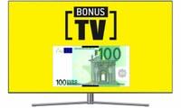 Bonus Rottamazione TV per adeguarsi ai nuovi standard di trasmissione