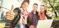 Borse di studio per ragazzi in condizioni economiche disagiate