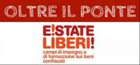 """Campo formativo """"Oltre il Ponte"""" di E!State Liberi"""