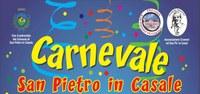 Carnevale 2018 a San Pietro in Casale, il programma delle sfilate