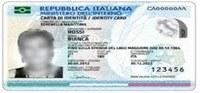 Carta d'identità elettronica (CIE), ristampa codici PIN e PUK