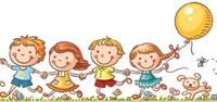 Centri estivi per i bambini iscritti ai nidi dell'Unione Reno Galliera