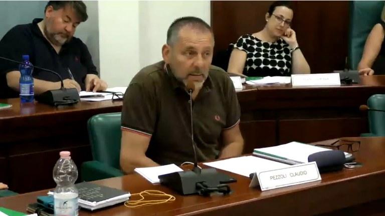 Claudio Pezzoli è il nuovo presidente dell'Unione Reno Galliera