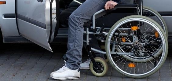 Contributi a sostegno della mobilità casa-lavoro per lavoratori con disabilità