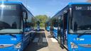 Coronavirus, rimodulazione delle corse di autobus e treni
