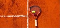 Corso estivo di tennis 2018