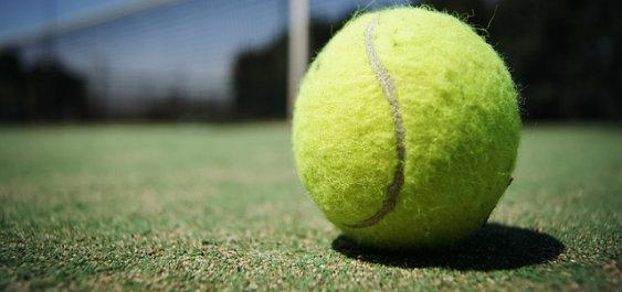 Corso gratuito di avviamento al Tennis