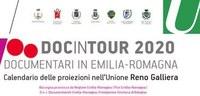 Doc in Tour 2020, il programma delle proiezioni