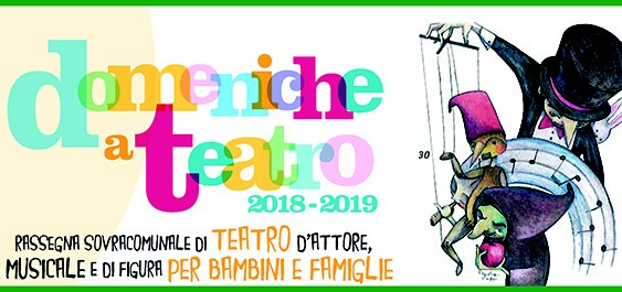 Domeniche A Teatro 20182019 San Pietro In Casale