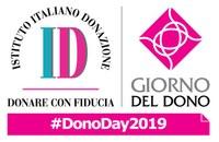 #DonoDay2019. Per un'Italia che mette al centro la solidarietà e la partecipazione