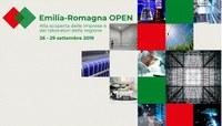 Emilia-Romagna OPEN: l'open day di imprese e laboratori di ricerca della Regione