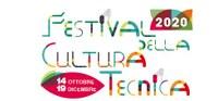 Festival della Cultura tecnica 2020