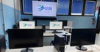 Inaugurazione nuovo laboratorio informatico presso Futura
