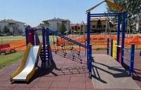 Inaugurazione nuovo Parco via Roma