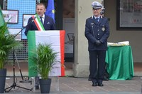 La V festa della Polizia Locale a San Pietro in Casale