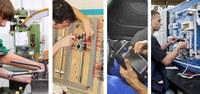 Laboratori estivi organizzati da Futura
