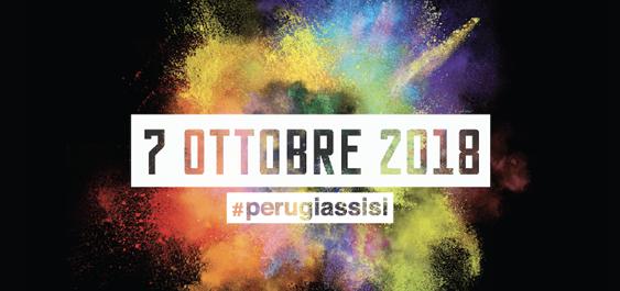 Marcia della Pace Perugia-Assisi: le partenze dai Comuni dell'Unione Reno Galliera