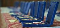 Medaglia d'argento al valore militare per il Comune di San Pietro in Casale