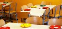 Menù estivi delle mense scolastiche dell'Unione Reno Galliera