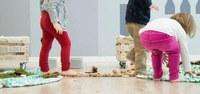 Nidi dell'infanzia comunali: aperte le iscrizioni