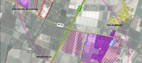 Nuovo Polo Logistico, riqualificazione area ex Zuccherificio AIE