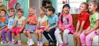 Percorsi gratuiti di psicomotricità per bambini dai 2 ai 5 anni