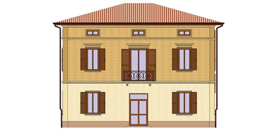 Residenza ANT Giuseppina Melloni