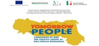 Tomorrow People: concorso di idee rivolto a giovani creativi dell'Emilia-Romagna