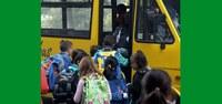 Trasporto scolastico A.S. 2018-2019: orario e percorsi degli scuolabus