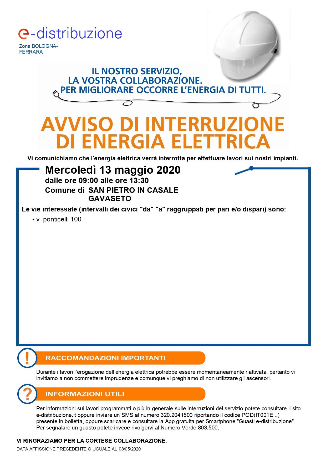 Interruzione elettricità 8 maggio 2020_2